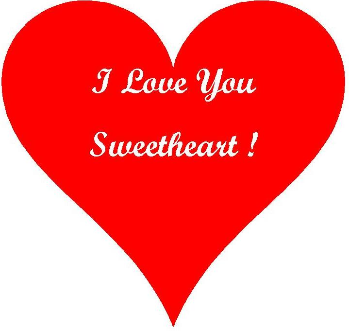 Download I Love You Sweety Wallpaper Gallery