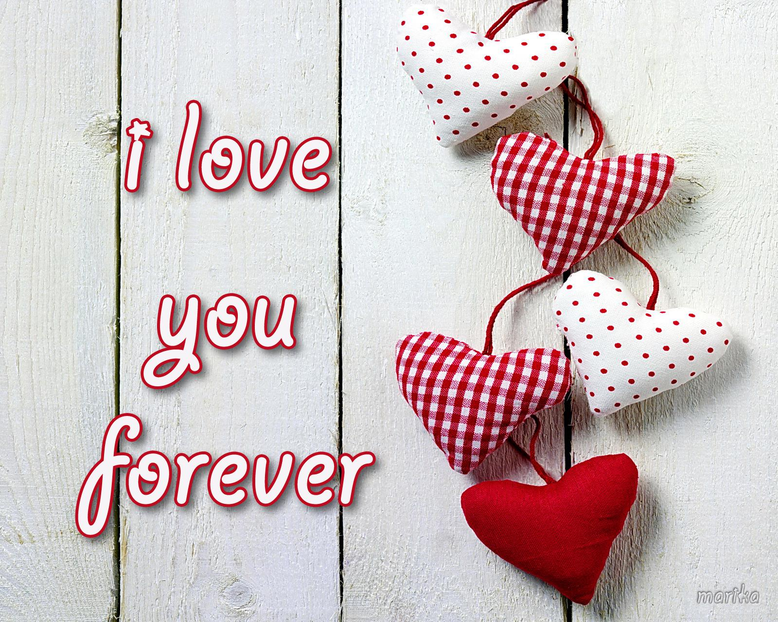 I Love You Wallpaper Free Download HD