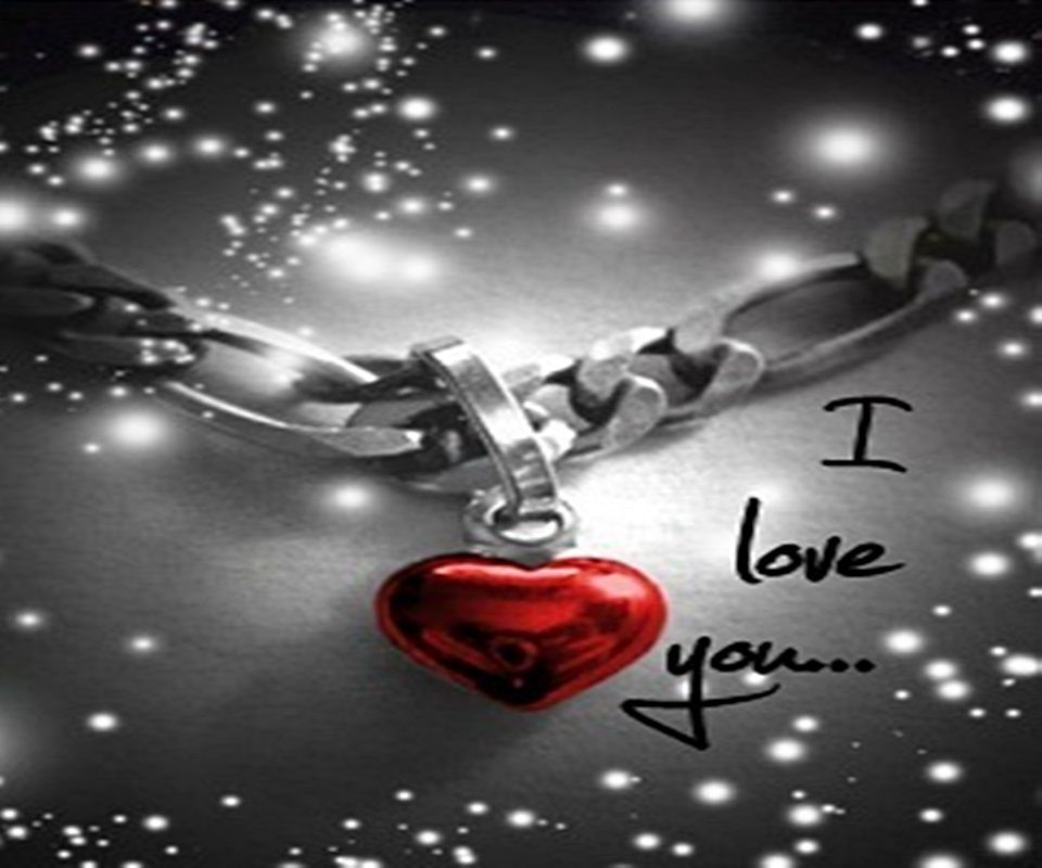 I Love You Wallpapers Free Download For Mobile