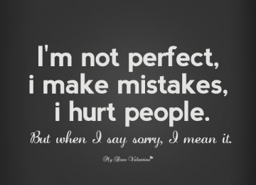 I M Sorry Wallpapers Free Download