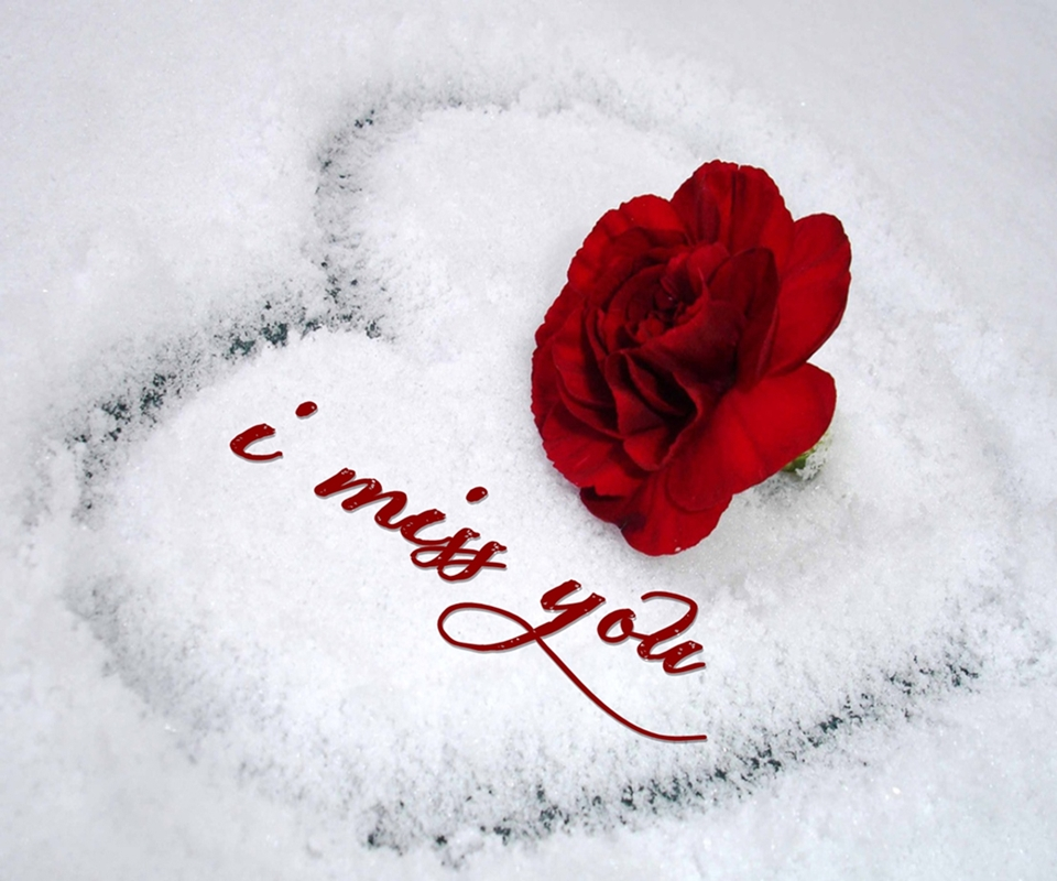I Miss U My Love Wallpapers