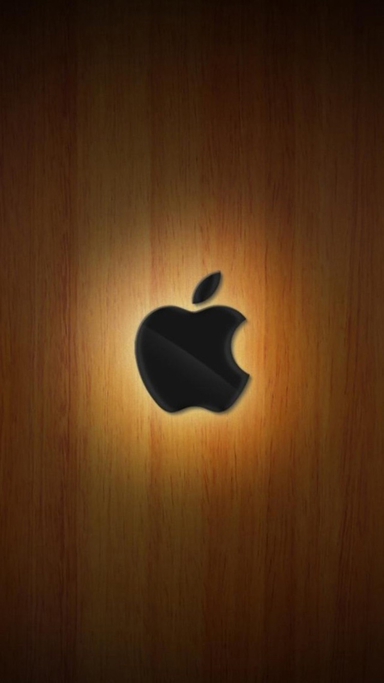 I Phone Apple Wallpaper