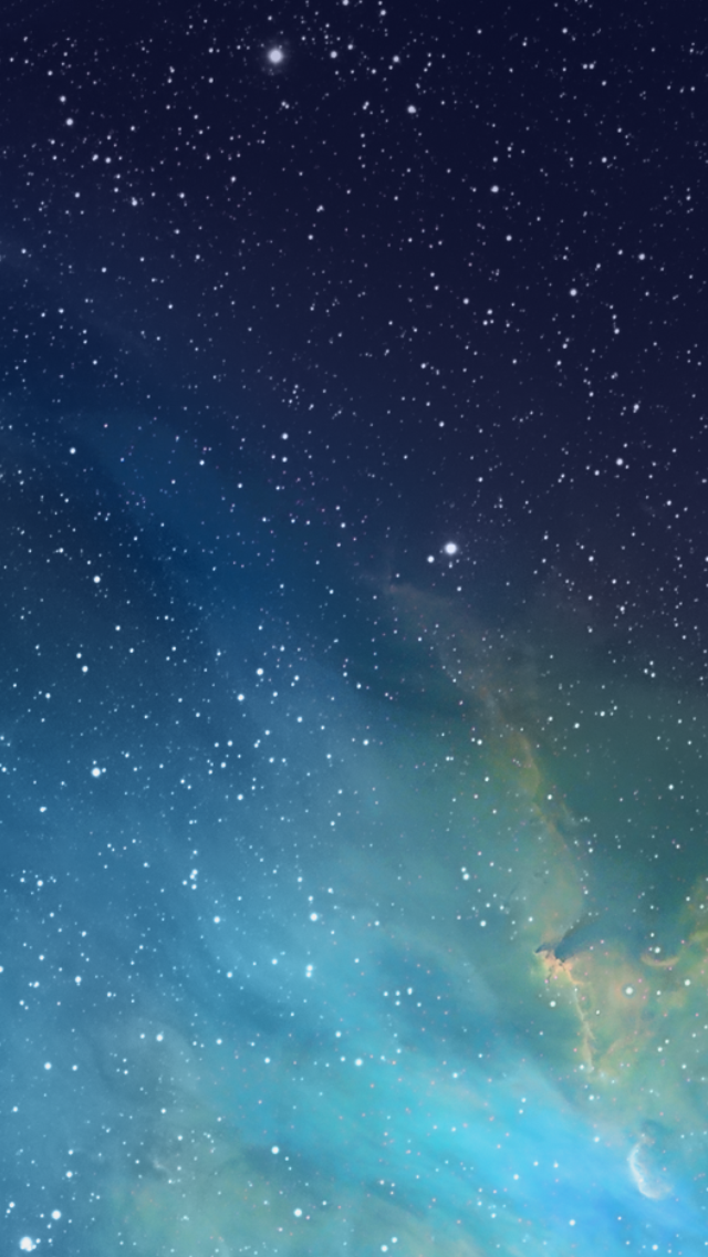 IOS 7 Wallpaper HD Iphone 5