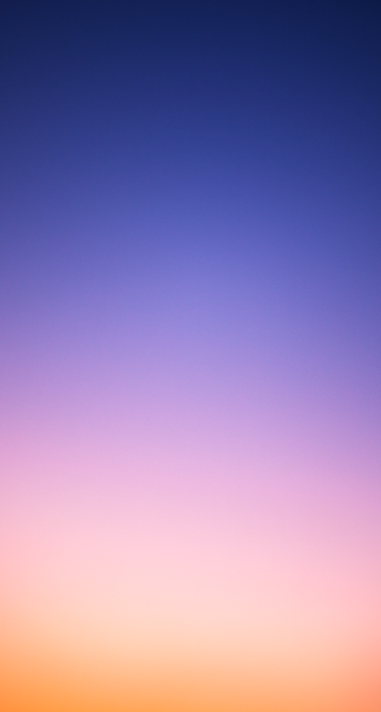 IOS Stock Wallpapers