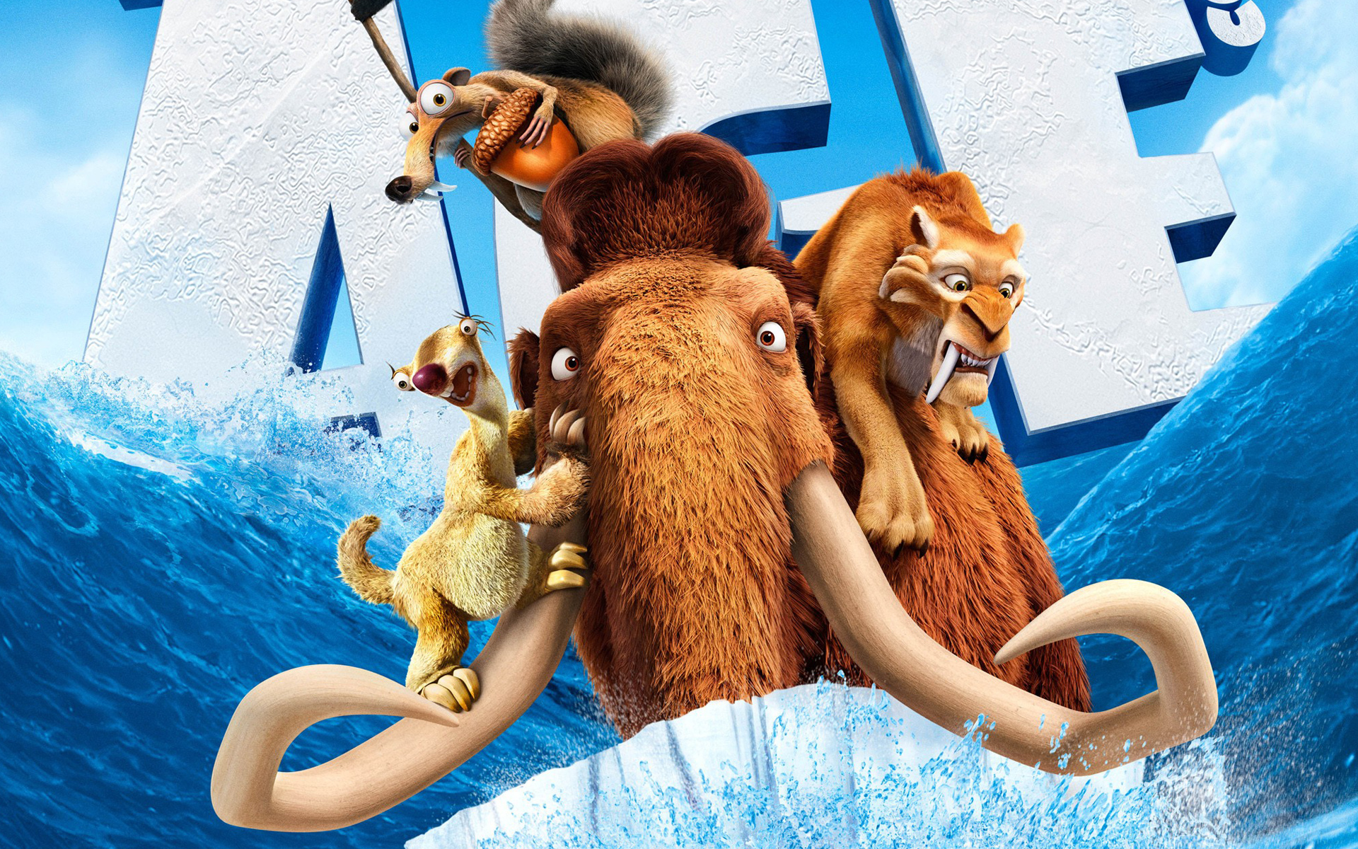download ice age 4 hd wallpapers gallery