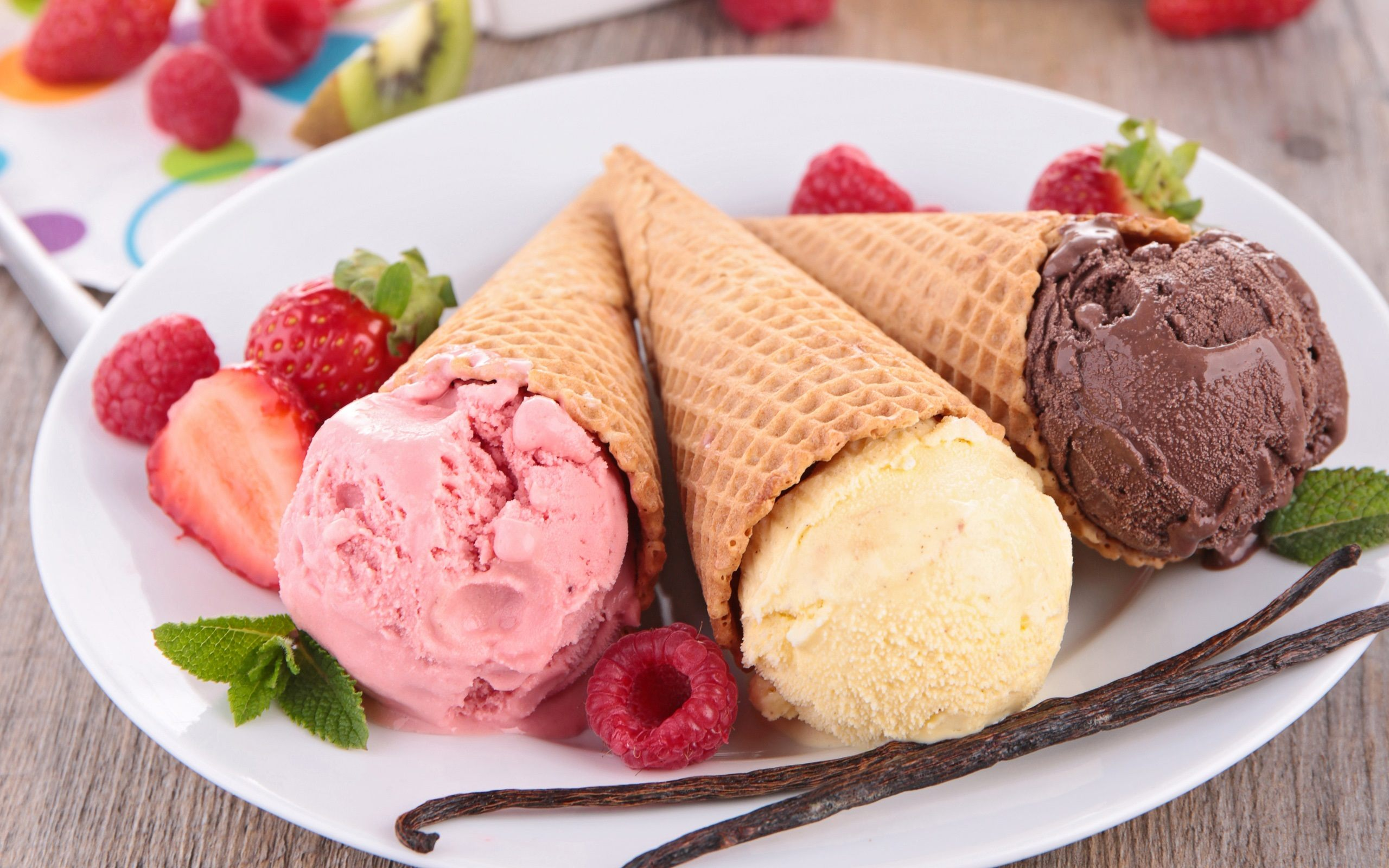 Ice Cream Wallpaper Download