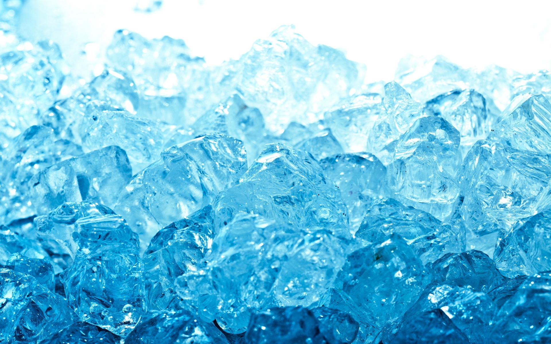 Ice HD Wallpaper