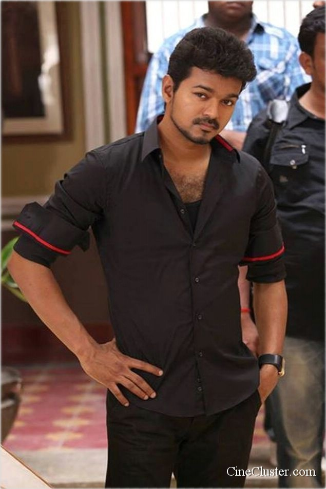 Download Ilayathalapathy Vijay Wallpapers Free Download