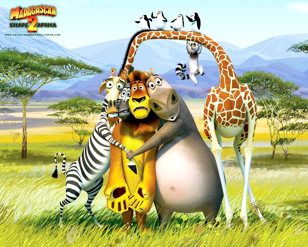 Images Of Cartoon Wallpapers