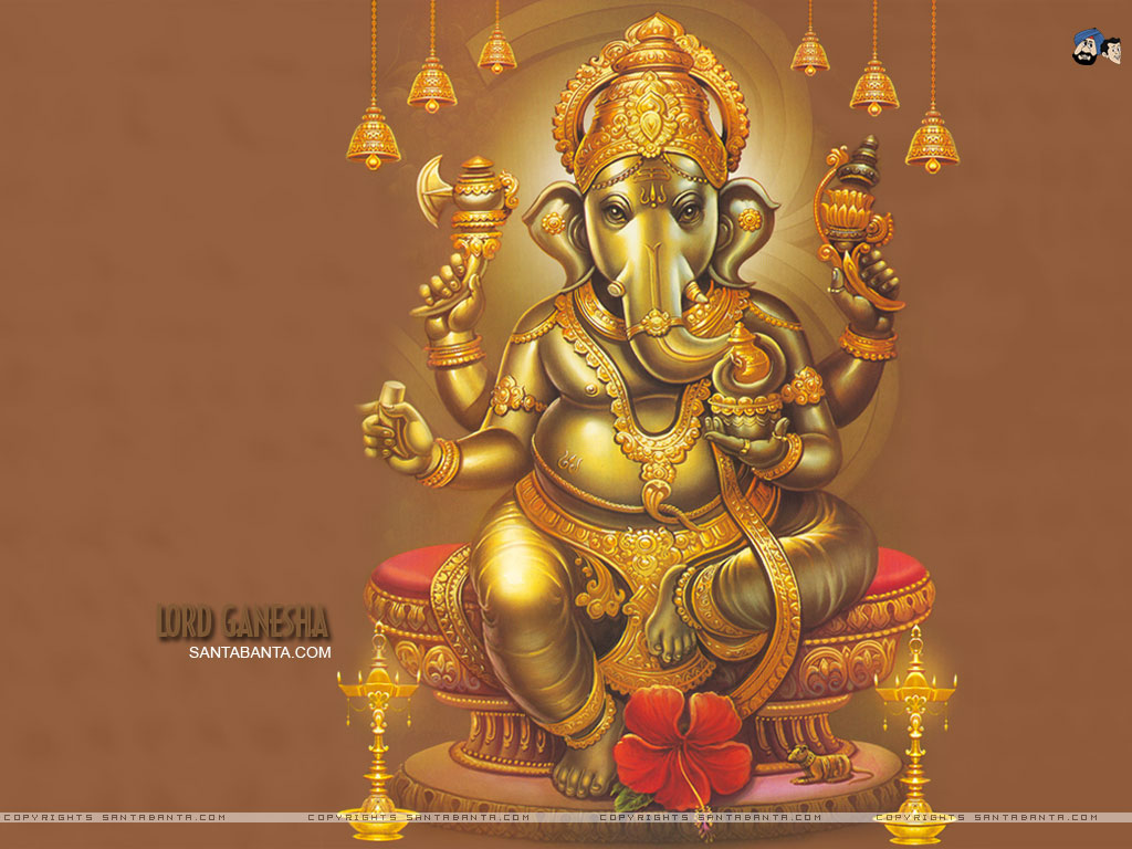 Download Images Of Lord Ganesha: Download Images Of Lord Ganesh Wallpapers Gallery