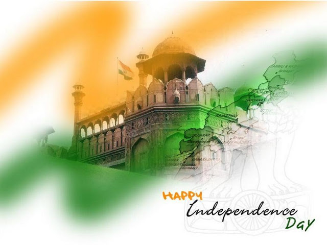 Indepence Day Wallpaper