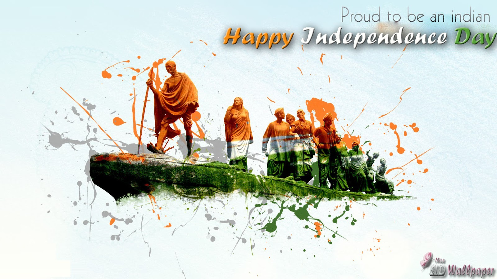 Independance Day HD Wallpaper