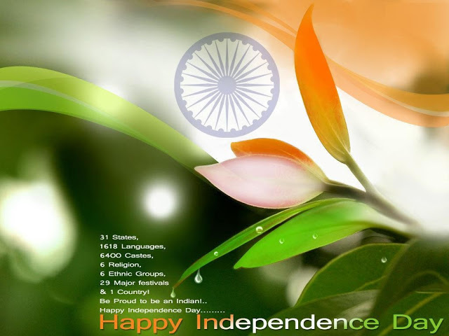 Independenc Day Wallpaper