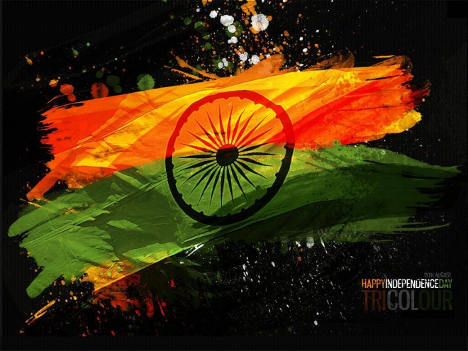 Independence Day New Wallpapers