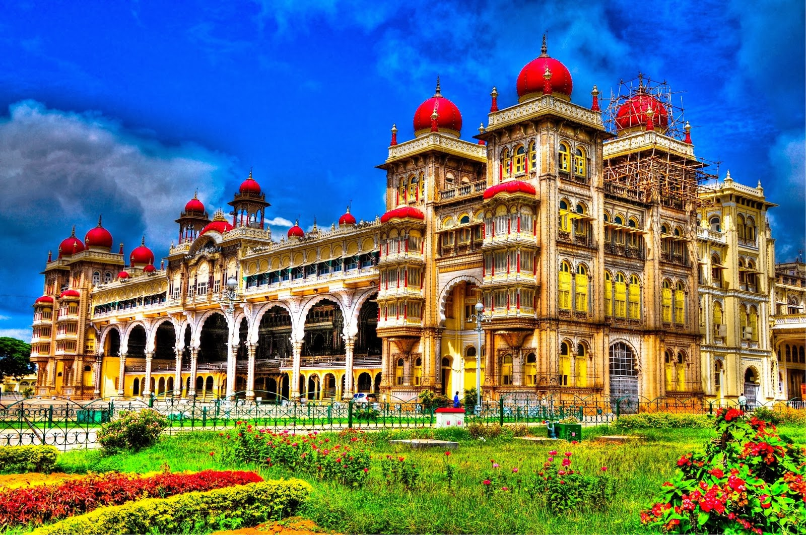 India Beautiful Places Wallpapers