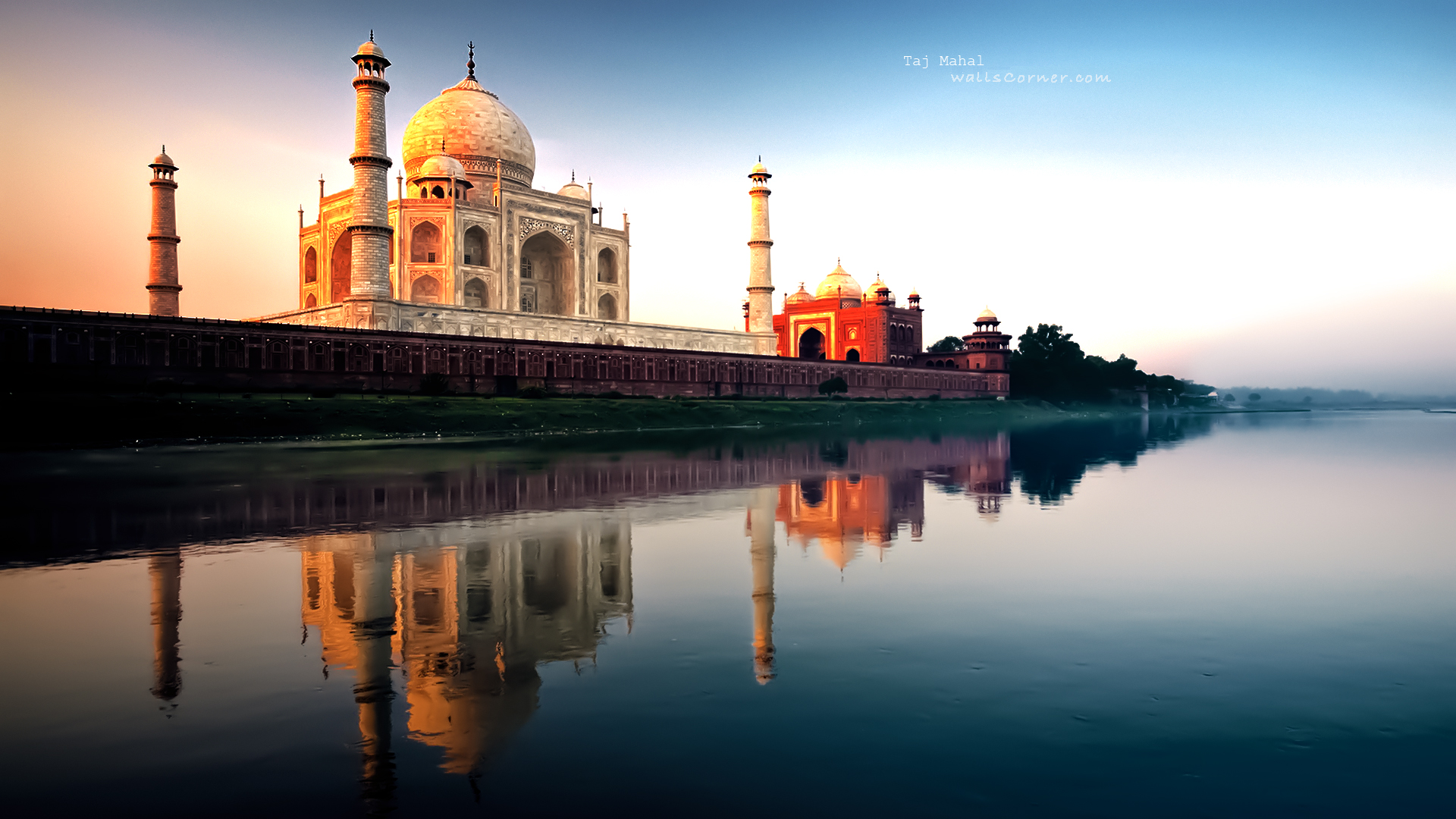 India HD Wallpaper