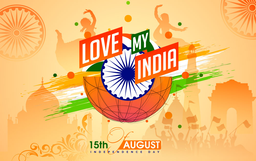 slogans for indian independence day A list of independence day slogans and sayings such as freedom: free for some, costly for others and watch our flag fly high, as it waves up in the sky.