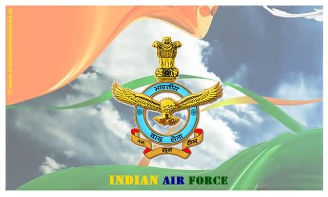 Air Force Birthday 2017 >> Download Indian Air Force Logo Wallpapers Gallery