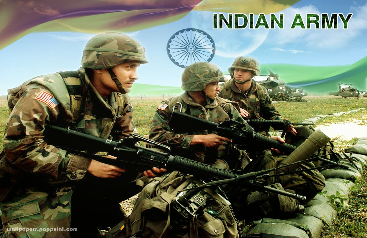 Download indian army hd wallpapers gallery - Indian army wallpaper hd ...