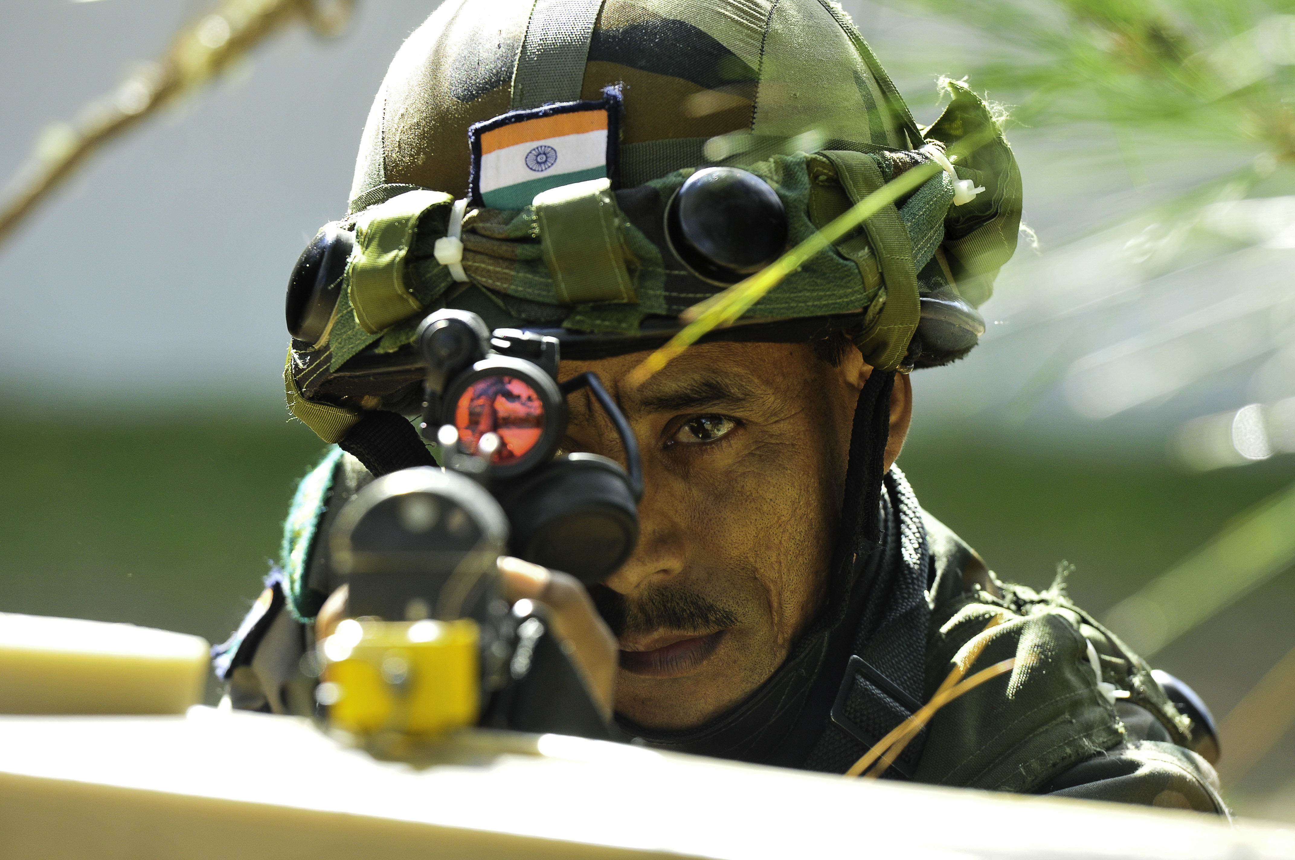 Download Indian Army HD Wallpapers Gallery