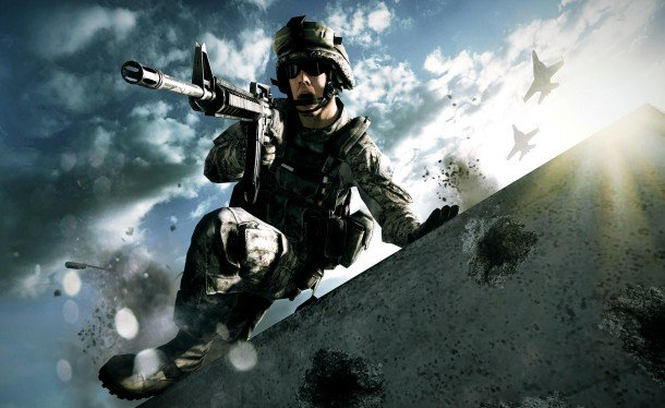 Indian Army Man Wallpapers