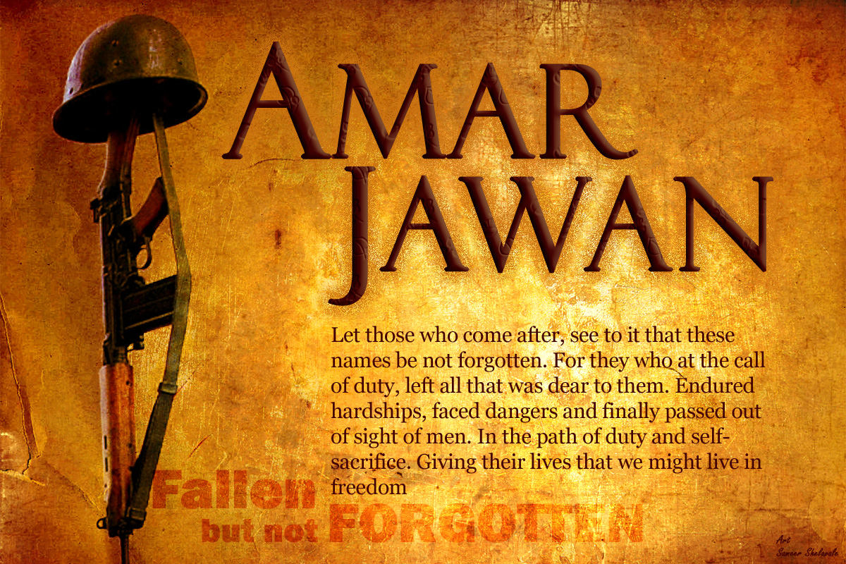 Indian Army Quotes Wallpapers HD
