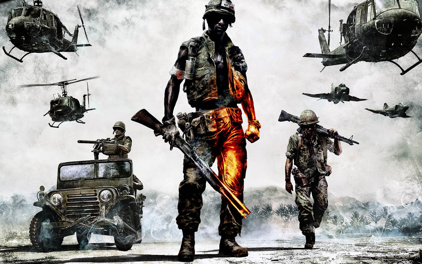 Indian Army Soldier Wallpaper HD