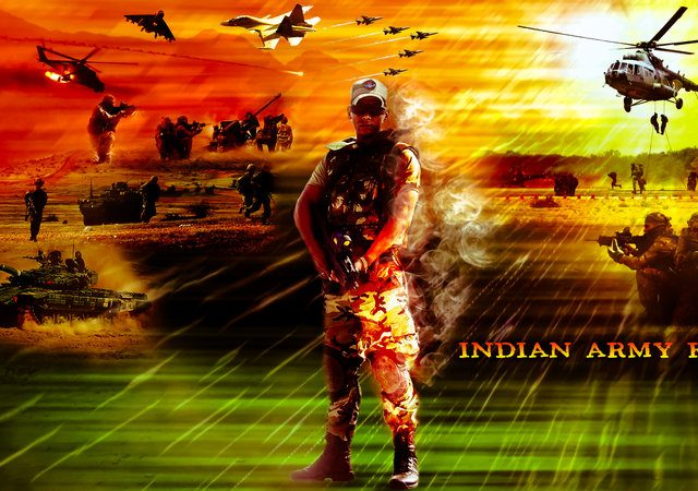 Download indian army wallpapers for mobile phones gallery - Indian army wallpaper hd ...