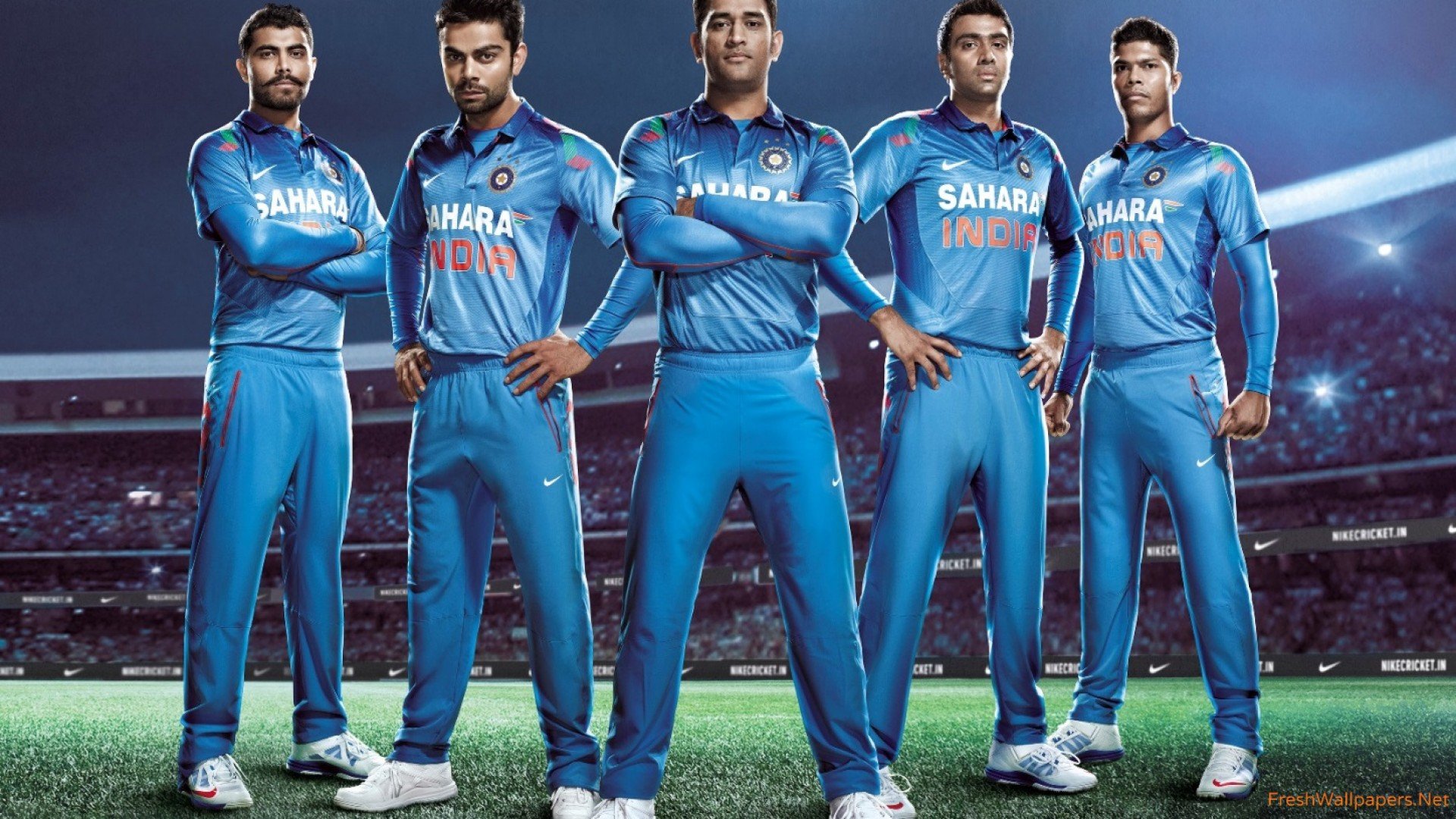 Wallpaper download cricket - Indian Cricket Team Hd Wallpapers
