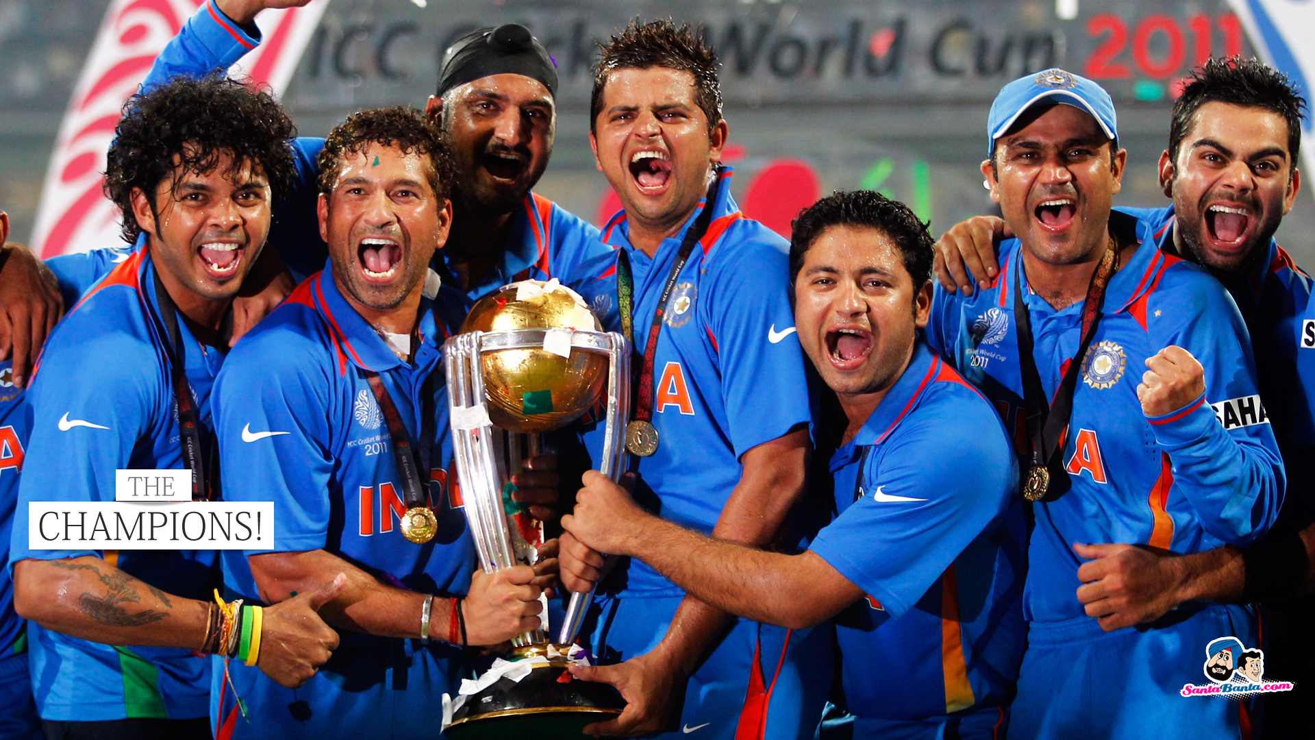 Download Indian Cricket Team HD Wallpapers Gallery | 1920 x 1080 jpeg 836kB