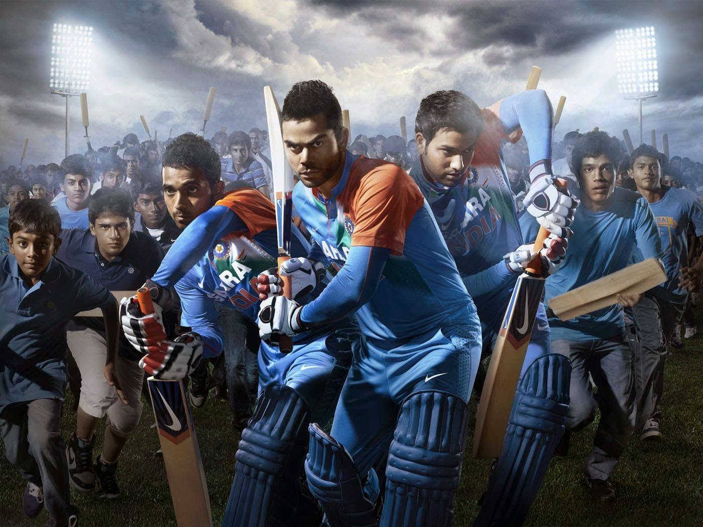 Indian Cricket Hd Wallpapers: Download Indian Cricket Team Wallpapers Free Download Gallery