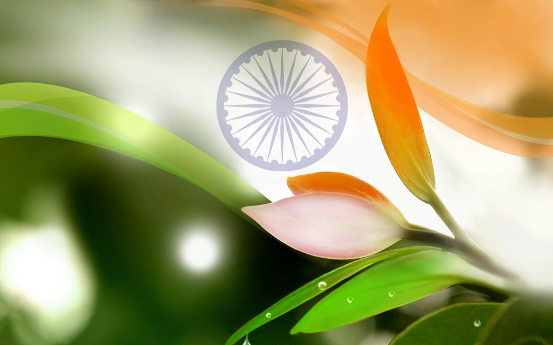 Indian Flag 3d Wallpaper For Pc The Galleries Of HD