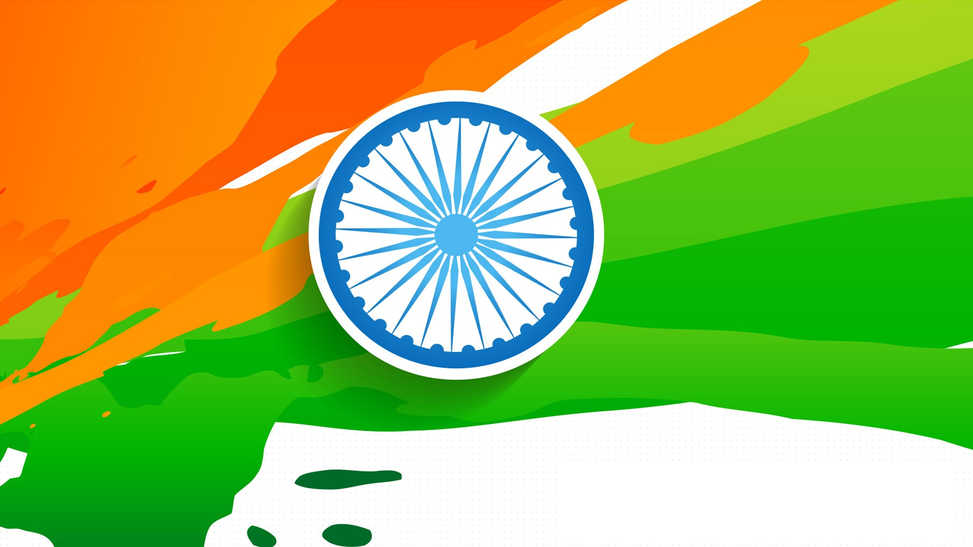 Indian Flags Wallpapers For Desktop