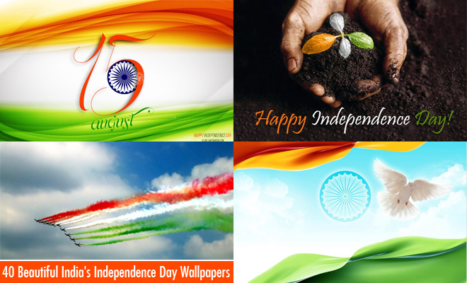 Indian Independence Day Wallpaper Free Download