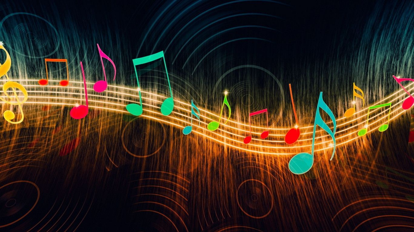 Indian Music Wallpaper