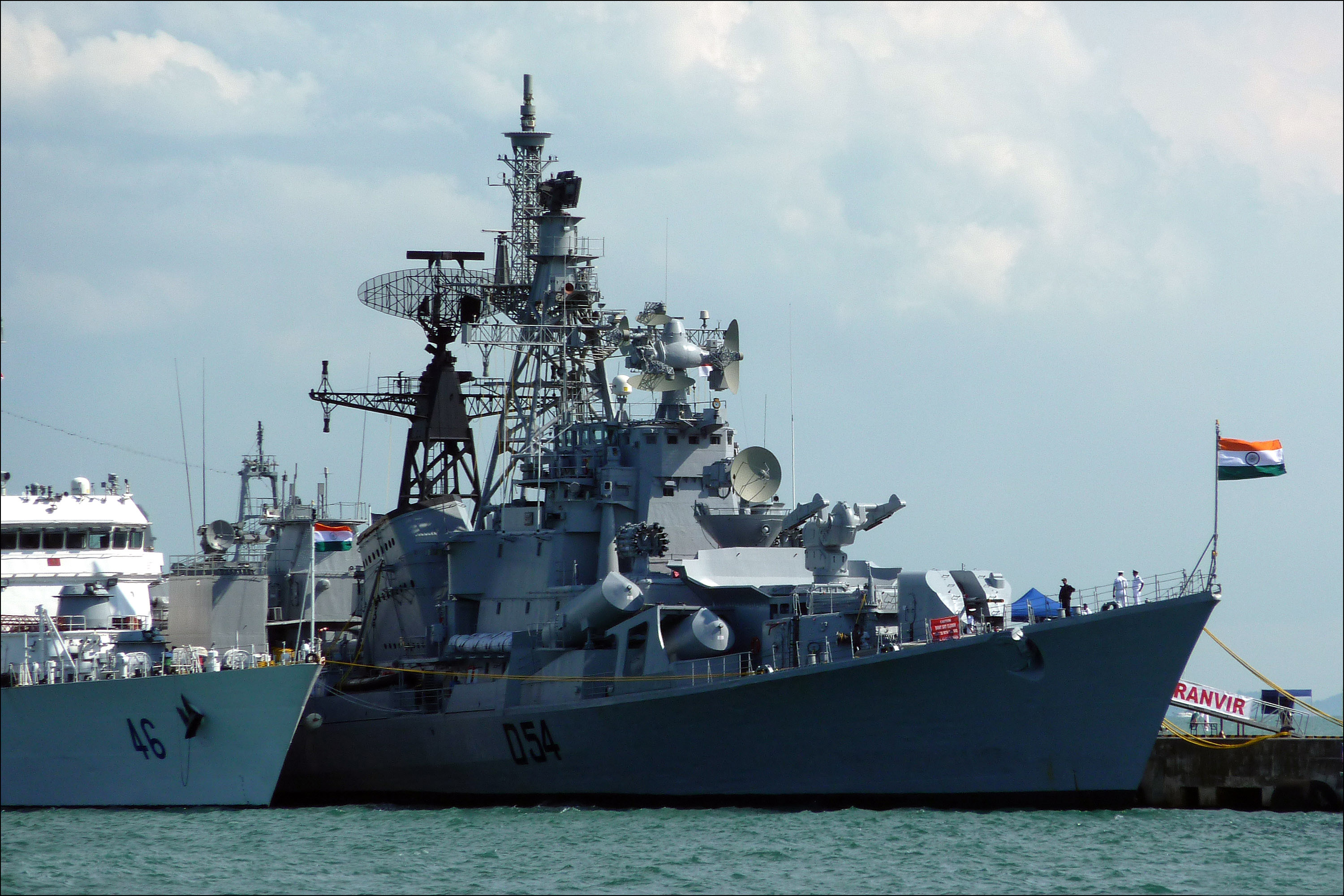 Indian Navy Image Gallery Wallpapers