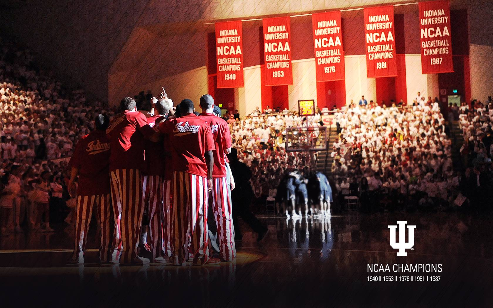 Indiana University Basketball Wallpaper