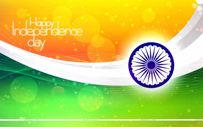 Indipendence Day Wallpaper