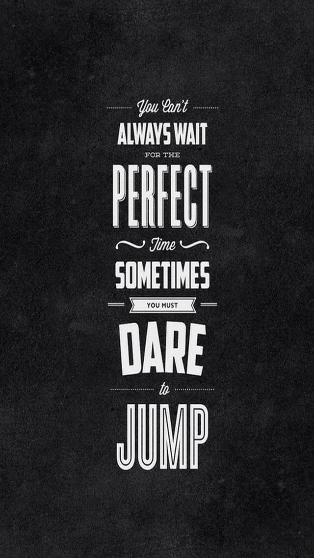 Inspirational Quotes Iphone Wallpaper