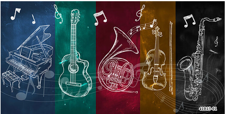Download Instrumental Music Wallpaper Gallery