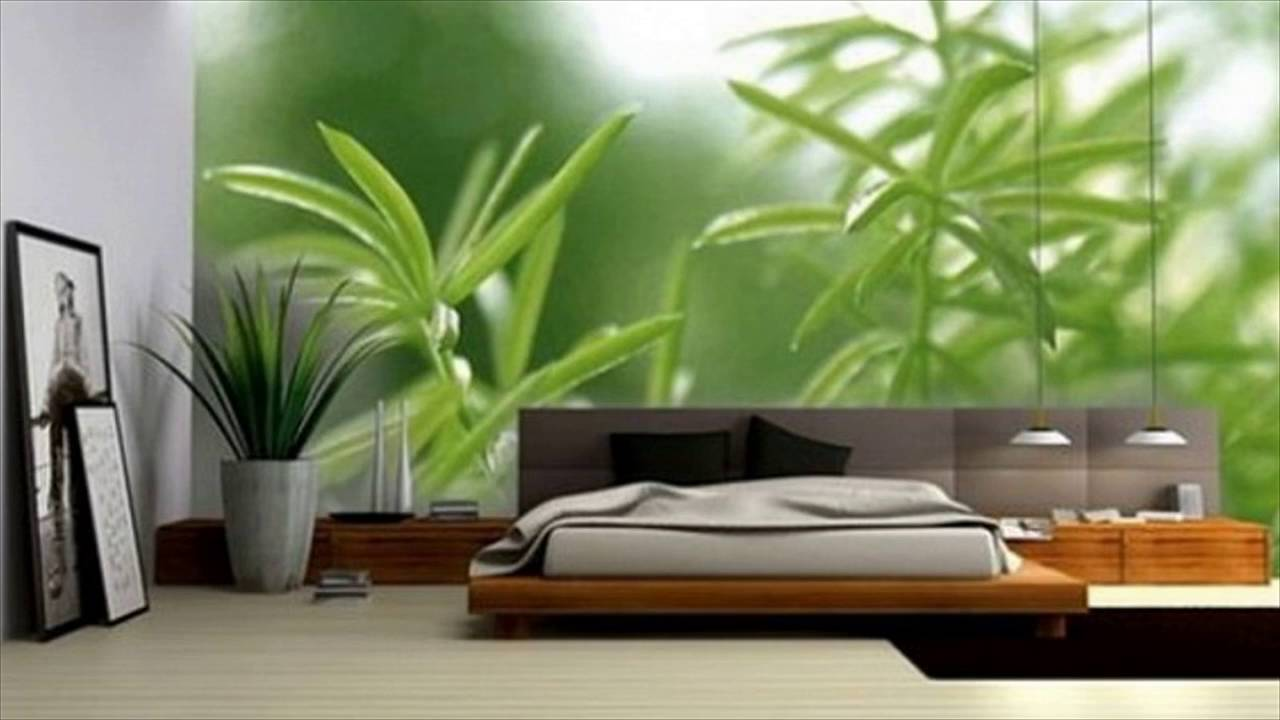 Interior Design Bedroom Wallpaper