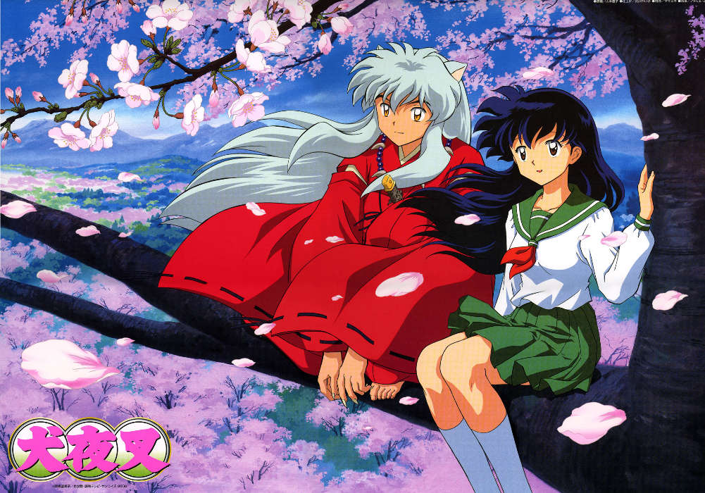 Inuyasha Live Wallpaper