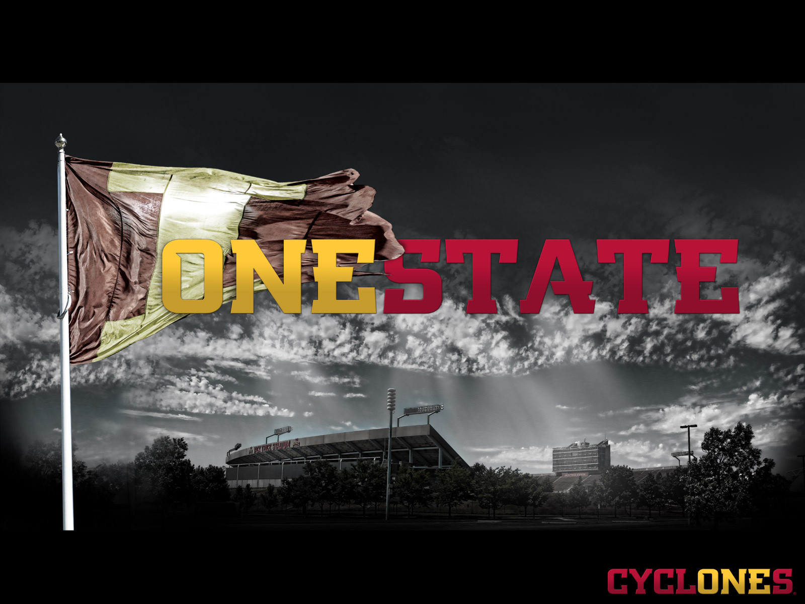 Iowa State Basketball Wallpaper