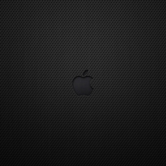 Ipad Black Wallpaper