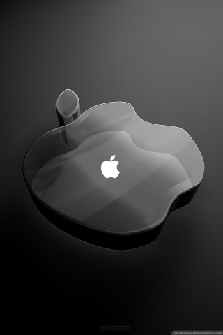 Iphone 4s Wallpaper 3D