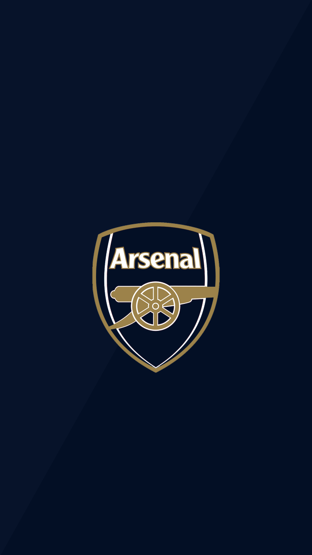 Download Iphone 5 Arsenal Wallpaper Gallery