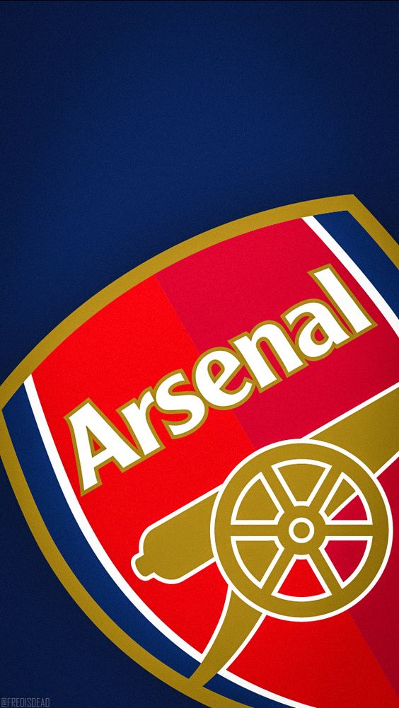 Iphone 5 Arsenal Wallpaper