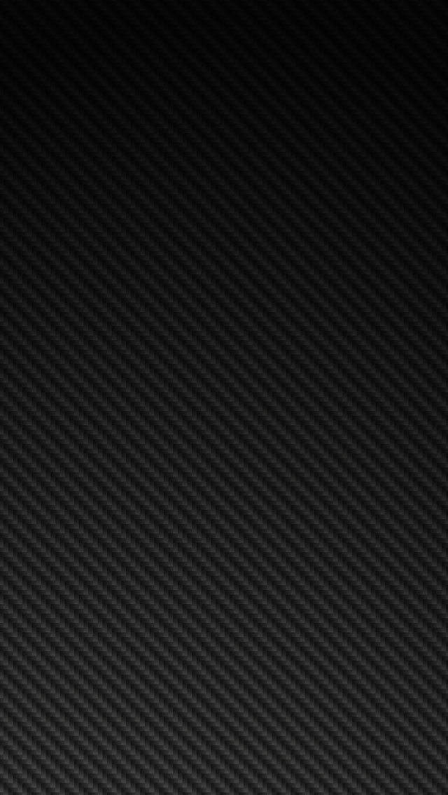 Iphone 5 Carbon Fiber Wallpaper