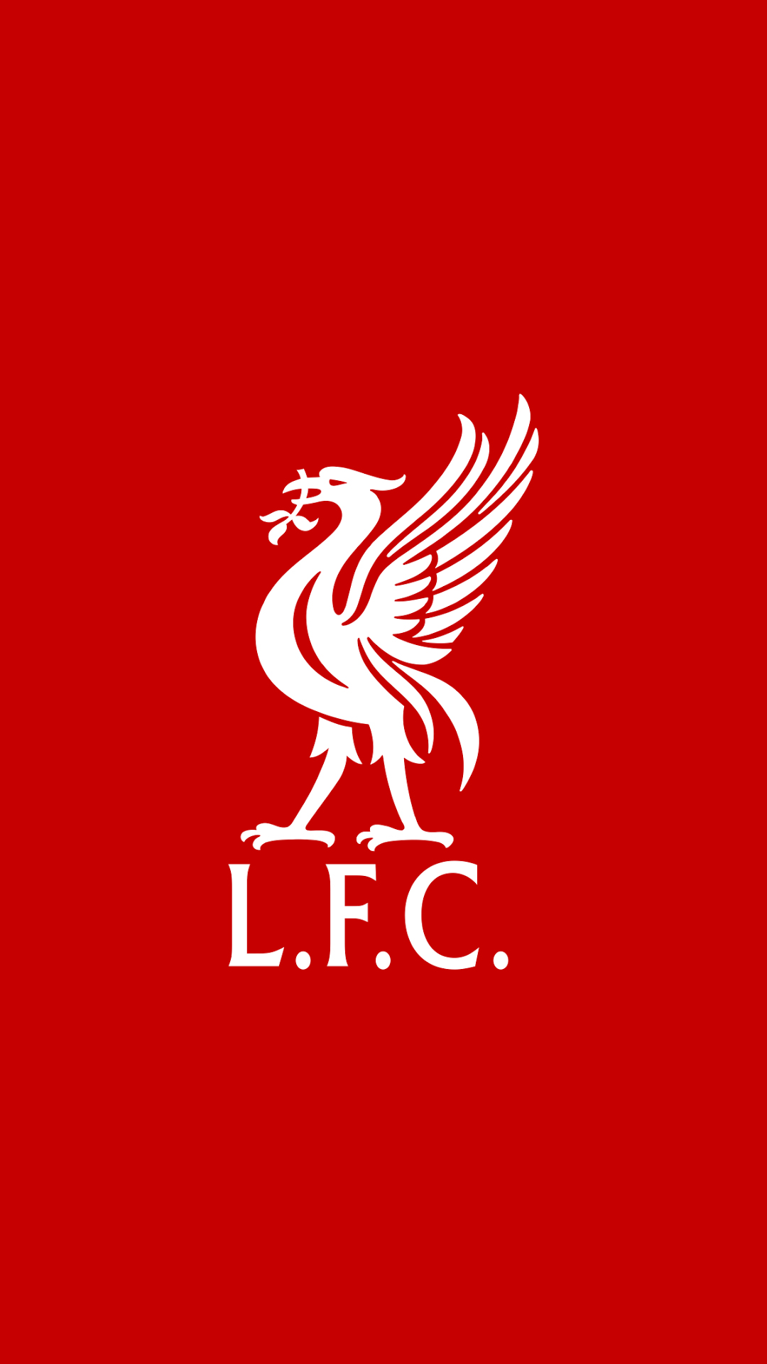 Iphone 5 Liverpool Wallpaper
