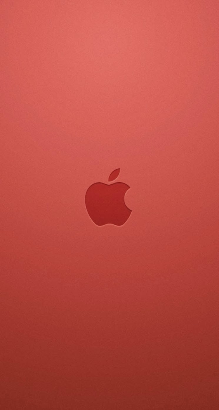 Iphone 5 Wallpaper Red